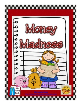 Money Madness Common Core Style