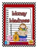 Money Madness Common Core Style