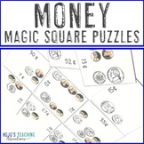 Counting Money Worksheet Alternatives, Games, or Math Centers