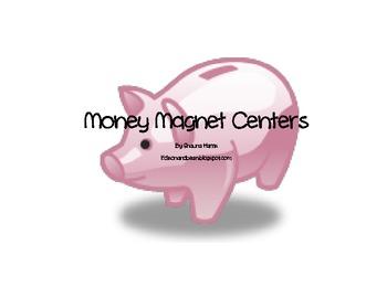 Money Magnet Center