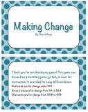 Money Making Change Game