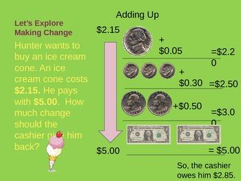 Money-Making Change PowerPoint Presentation