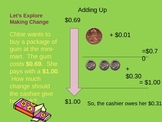 Money-Making Change PowerPoint Presentation