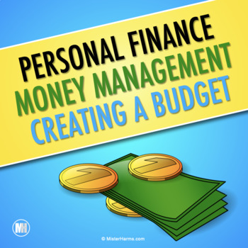ECONOMICS: Personal Finance, Money Management & Creating a Budget