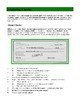 Money Management and Financial Planning, Activities and Worksheets