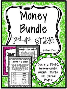Money Bundle!