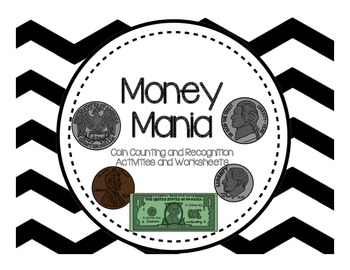 Money Mania - ALL ABOUT COINS!