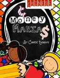 Money Mania-Chinese Version