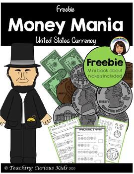 Money Mania Freebie