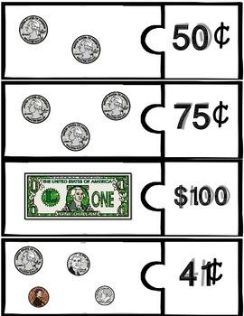 Money Mania - Money Matching Center