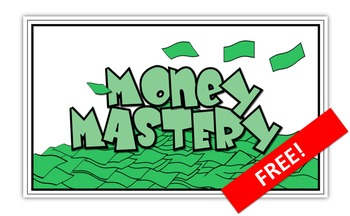 Money Mastery (Free Videos!)  2nd Grade 2.MD.C.8