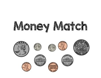 Money Match