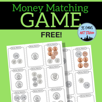 Money Match! Coin Matching Game - Free!