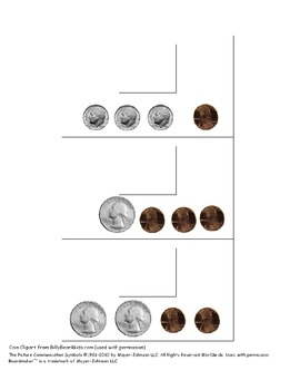 Money Match: Matching Coins and Values