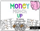 Money Match Up Game