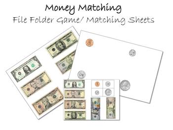 Money Matching