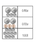 Money Matching Cards and Worksheet