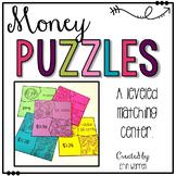 Money Puzzle Matching Center