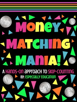 Money Matching Mania