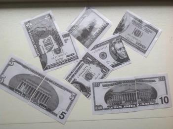 Money Matching Math