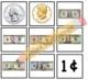 Money Matching Task Box