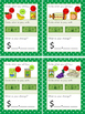 Making Change at the Grocery Store:  Money Math Game/Center