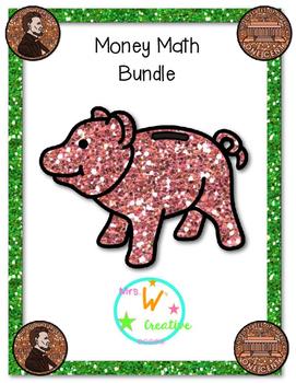Money Math Bundle