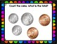 Money Math Counting Coins PowerPoint