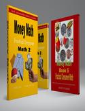 Money Math Practical Consumer Math 2 / Money Math Book 5 Practical Consumer Math