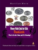 Money Math Quiz for Kids  Flashcards  Who Is On the Coins, and It's Meaning?