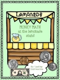 Money Math - Worksheets and Task Cards