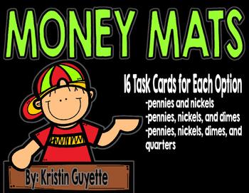 Money Mats
