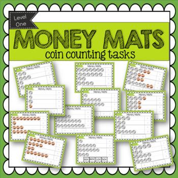 Money Mats {Level 1}