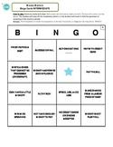 Money Matters Bingo Game _ Intermediate Packet