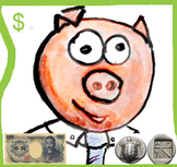 Money Matters   Financial terms, habits, and lessons for y