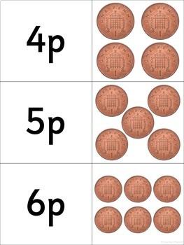 Money Matters Games {UK Teaching Resource}