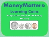 Money Matters: Learning Coins