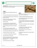 Money Matters (A): Personal finances crossword puzzle