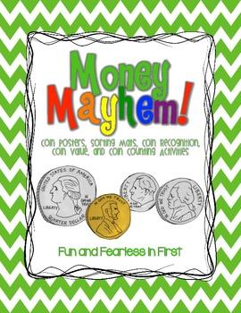 Money Mayhem