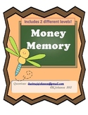 Money Memory - Counting Coins (2 versions)