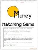 Money Memory Game