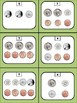 Money Memory Game - Basic Coins