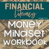 Money Mindset Workbook for Financial Literacy