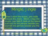 Money Mingle, Jingle
