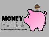 Money Mini Book (Teaching Kids about Money)