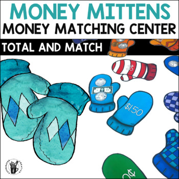 Money Mittens Matching Center