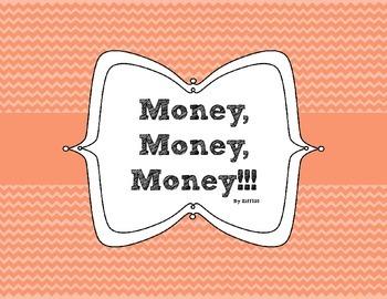 Money Money Money!!