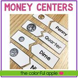Money Center Activities