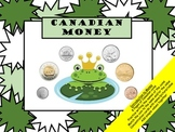 Canadian Coins for Beginners