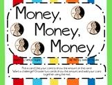 Money, Money, Money Cards